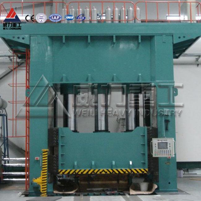 碳棒活性炭粉末成型框式
